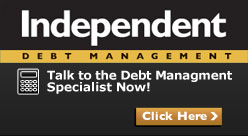Talk to the Debt Managment Specialist Now!