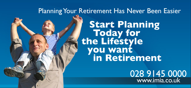 Planning Your Retirement Has Never Been Easier. Start saving today for the lifestyle you want tomorrow